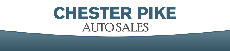 Chester Pike Auto Sales